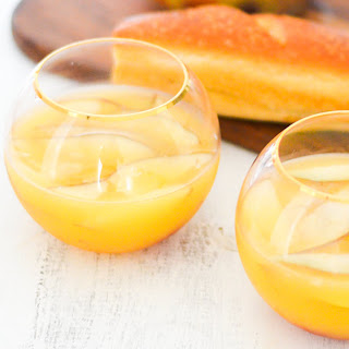 Chardonnay And Orange Juice Recipes.