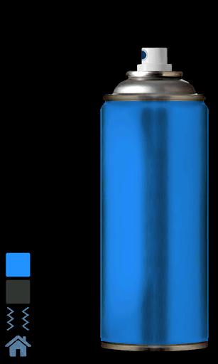 Spray simulator 1.22 screenshots 4