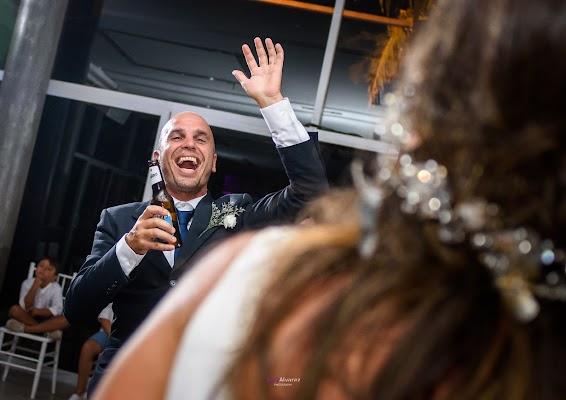 Fotógrafo de bodas José Alvarez (JoseManuelAlva). Foto del 27.02.2018
