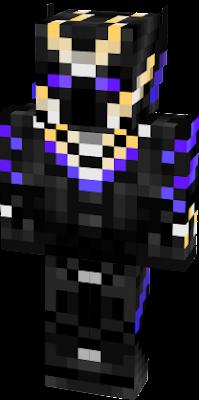 Panther Nova Skin