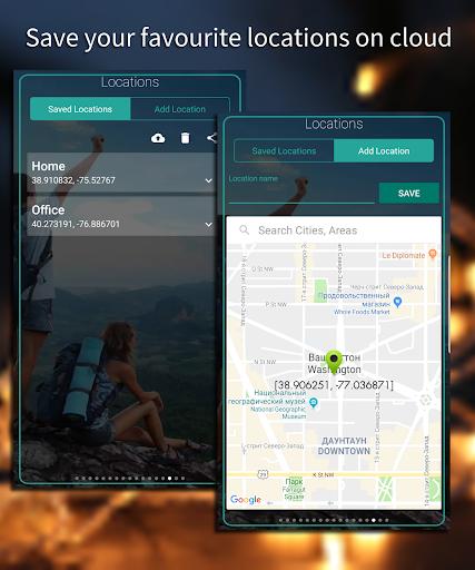 GPS Tools® screenshot 13