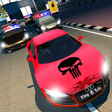 US Police Night Car Escape 3D Apk Download Free for PC, smart TV