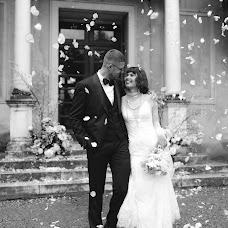 Wedding photographer Max Malloy (ihaveadarksoul). Photo of 09.05.2019