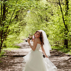 Wedding photographer Galina Mordasova (Galina2879). Photo of 28.04.2014