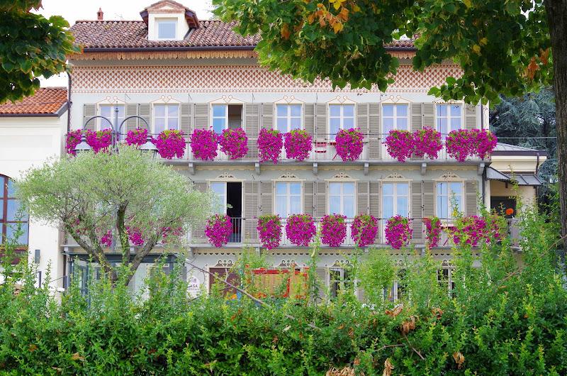 balconi in fiore di giuseppe_cerchio