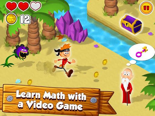 Math Land: Addition Games for kids Apk 2