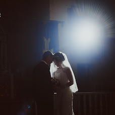 Wedding photographer Timur Aristov (Timur-Aristov). Photo of 14.09.2014