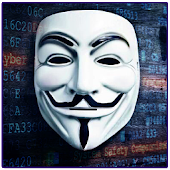 Anonymous Mask Editor Studio