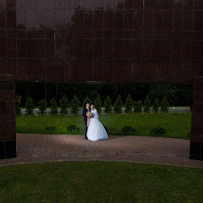 Wedding photographer Aleksandr Pushkov (SuperWed). Photo of 25.07.2018
