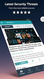 Cyber Security News 3 938 + (AdFree) APK for Android
