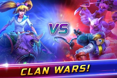 Versus Fight 9