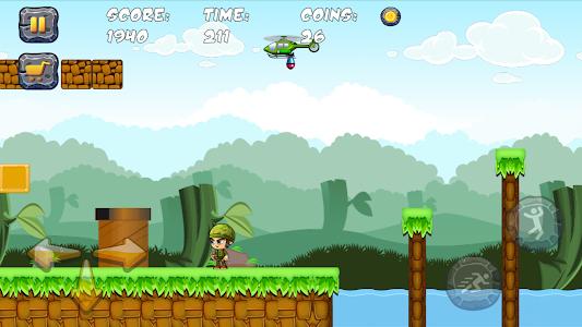 Amazing World of Commando screenshot 20