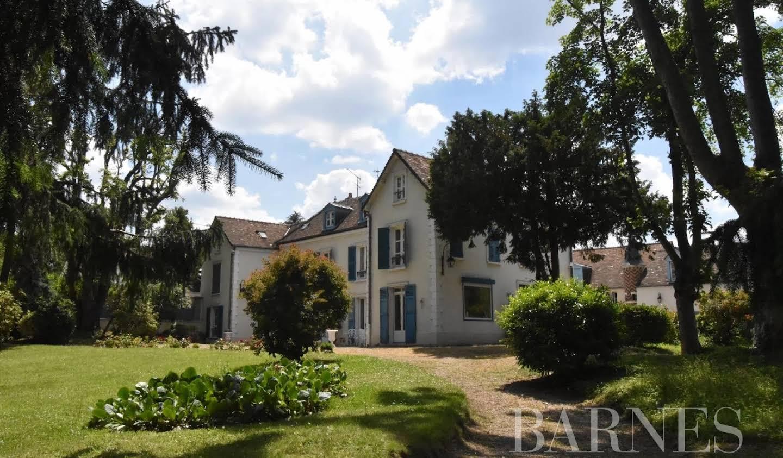 Maison Saulx-les-Chartreux