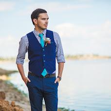 Wedding photographer Darya Shvecova (dasha9534). Photo of 12.07.2016