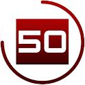 TELE50 icon