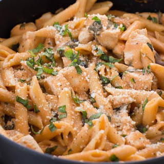 Creamy Tomato Pasta Sauce Cream Cheese Recipes.
