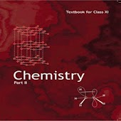 11th NCERT Chemistry Textbook (Part II)