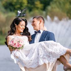 Свадебный фотограф Юлия Федосова (Feya83). Фотография от 07.12.2018