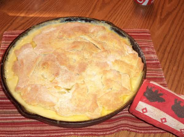 Shirley's Chicken Pot Pie