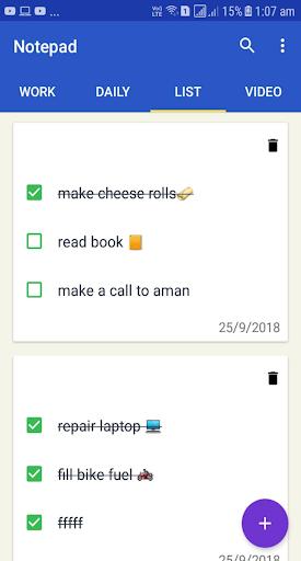 Good notes screenshot 5