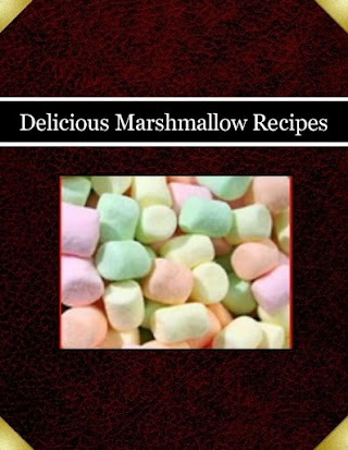 Delicious Marshmallow Recipes