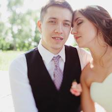 Wedding photographer Sergey Filimonov (Filser). Photo of 29.01.2015