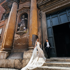 Wedding photographer Daniyar Shaymergenov (Njee). Photo of 02.01.2018