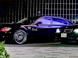 7シリーズ  Active hybrid 7L   M Sports  F04 2012後期のカスタム事例画像 ちゃんかず  «Reizend» さんの2020年05月06日10:26の投稿