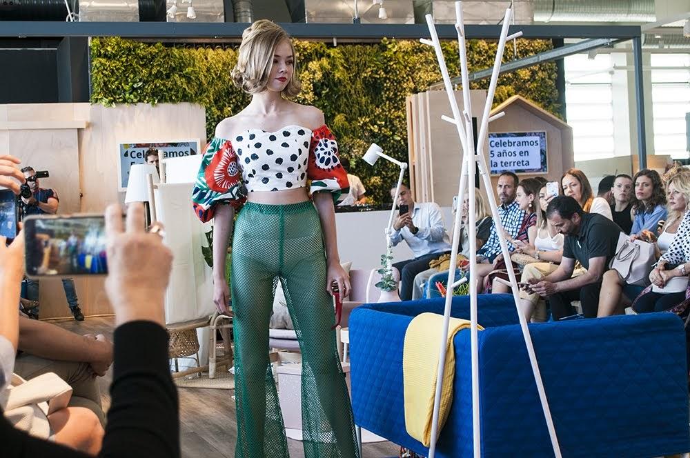 somethingfashion bloggers IKEAspain, IKEAbloggers influencersociety, ootd inspiration bloggersvalencianas españolas, bárbara torrijos, evento ikea valencia terreta 5 años EASD