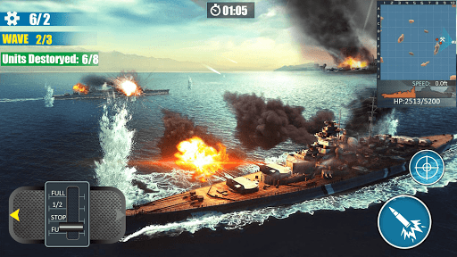 Navy Shoot Battle 3.1.0 5