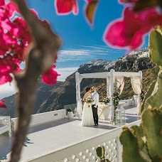 Wedding photographer Eduard Gruzdev (Santorines777). Photo of 17.05.2017