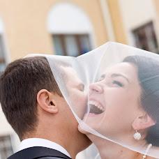 Wedding photographer Danuta Loyka (Danuta). Photo of 24.08.2016