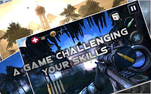 Sniper 3d :assassin shooter 3d  {cheat|hack|gameplay|apk mod|resources generator} 1
