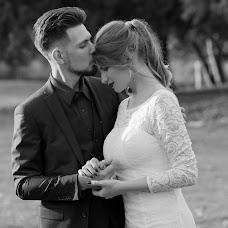Wedding photographer Elena Sviridova (ElenaSviridova). Photo of 08.03.2018