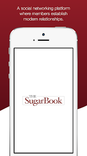 The SugarBook - #1 Sugar Dating App - náhled
