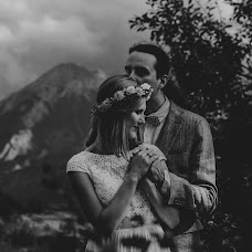 Wedding photographer Mariusz Duda (mariuszduda). Photo of 26.09.2017