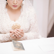 Wedding photographer Gigih noval Yudhiwardana (yudhiwardana). Photo of 18.02.2016