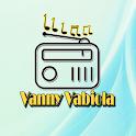 Vanny Vabiola Cover Golden Memories icon