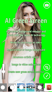 AI Green Screen 1