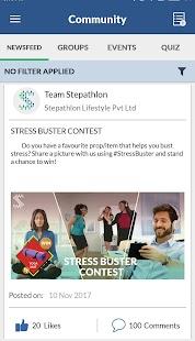 Stepathlon - náhled