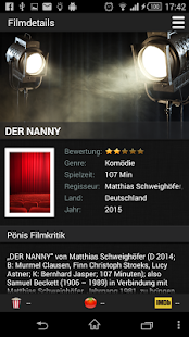 Pönis Filmclub- screenshot thumbnail