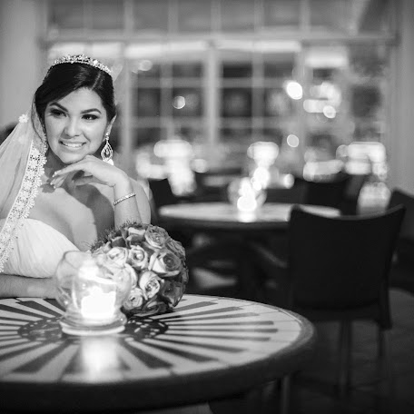Wedding photographer Oscar Contreras (oscarcontreras). Photo of 30.09.2016