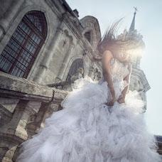 Wedding photographer Aleksandr Korvus (thaess). Photo of 21.10.2013