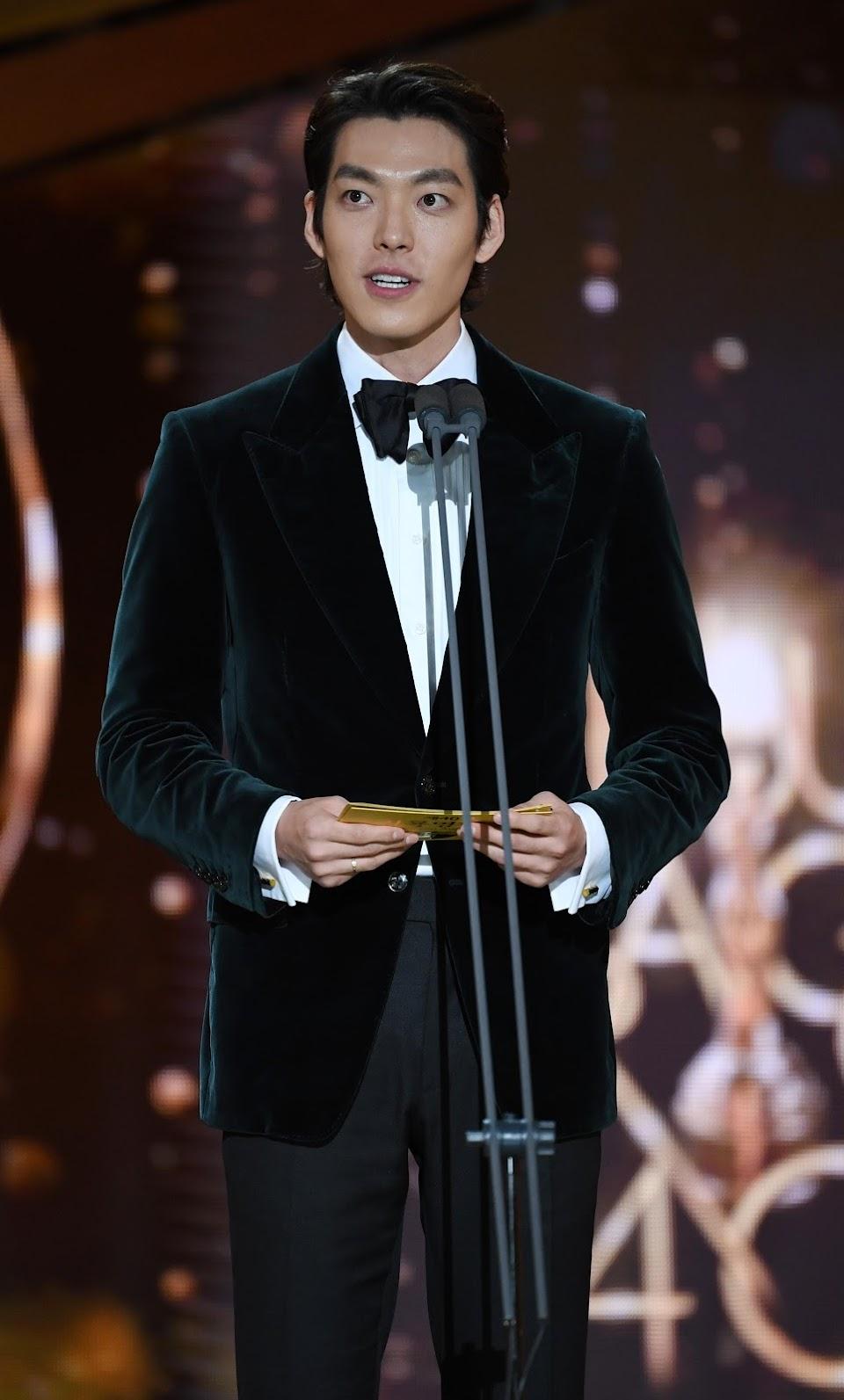 kim woo bin speech 2019 4