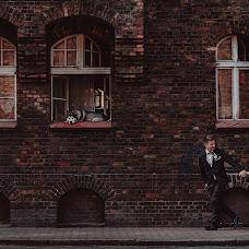 Kāzu fotogrāfs Agnieszka Gofron (agnieszkagofron). Fotogrāfija: 10.08.2019