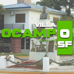 Villa Ocampo SF - náhled