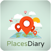 Places Diary
