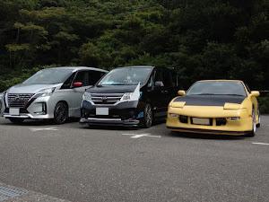180SX RPS13のカスタム事例画像 新潟まっつ〜Class of Yellow-黄組さんの2020年08月17日08:11の投稿