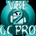 VBE GHOST COM PRO 2 icon