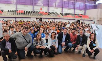 VII Encuentro de Mediación Escolar en Viator